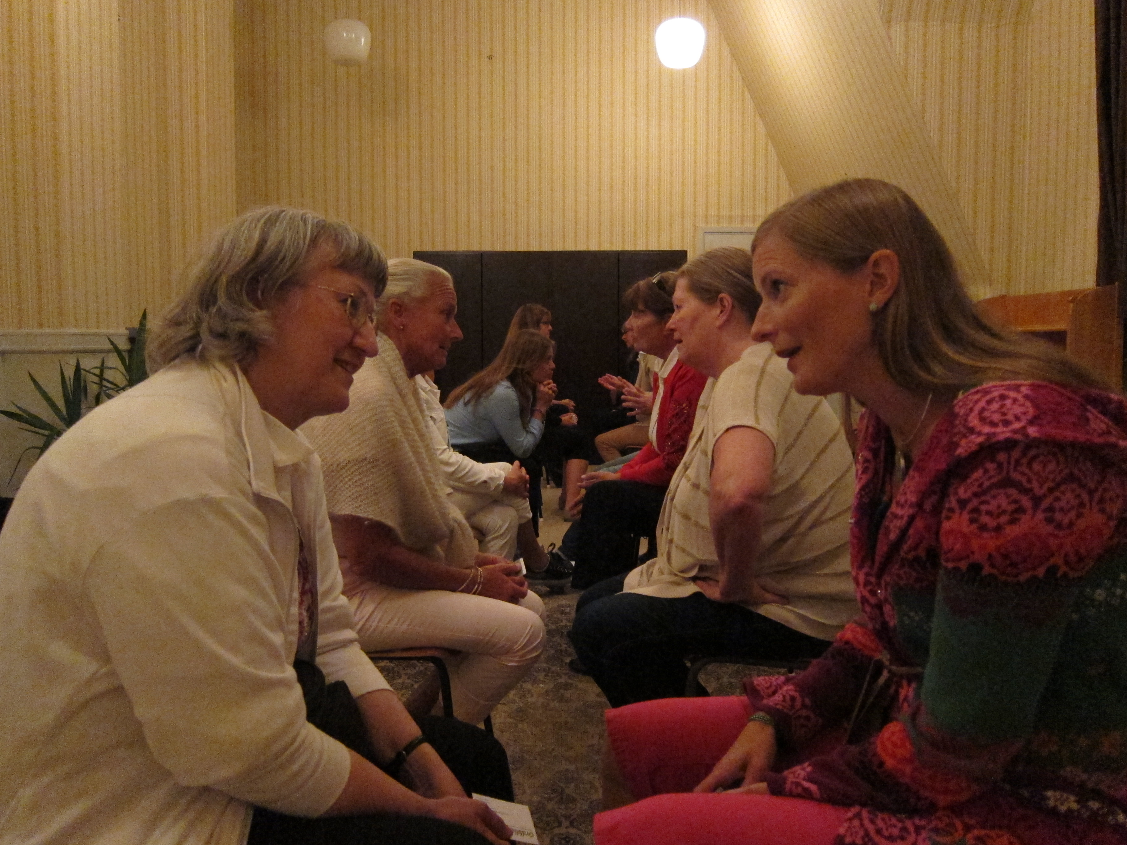 uppsala speed dating Next up on the agenda is a speed-meet (like speed-dating but not necessarily for finding a date) it will be held at gotland nation of uppsala to a new semester.
